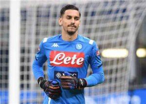Napoli Genoa, Meret torna titolare. La probabile formazione azzurra