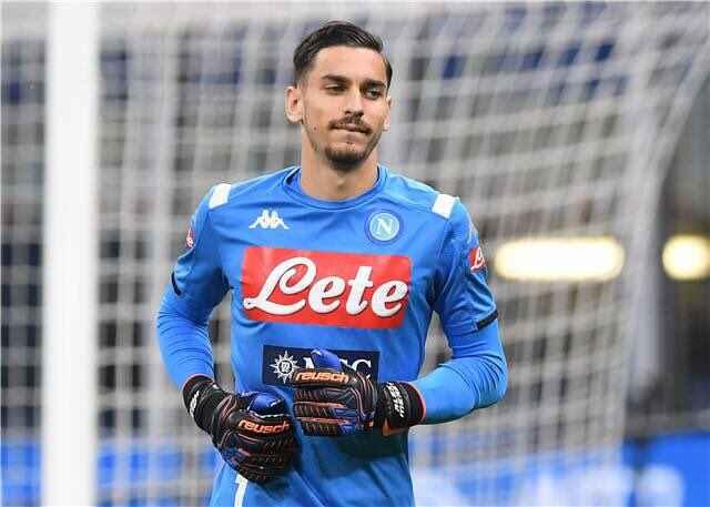 """Santini: """"Meret vuole andare via, su di lui c'è l'Inter"""""""