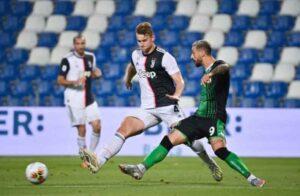 Juventus, De Ligt operato alla spalla: tre mesi di stop per il difensore
