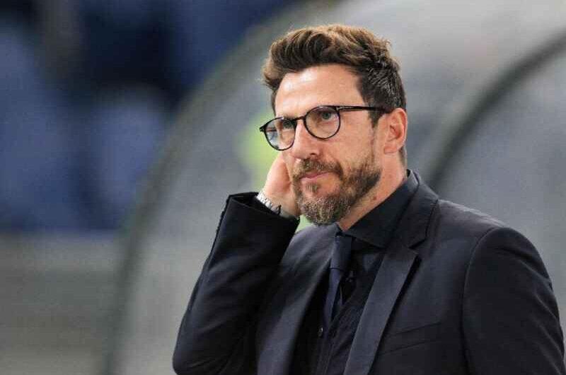Serie A, Di Francesco verso l'esonero. Sono ore calde a Cagliari