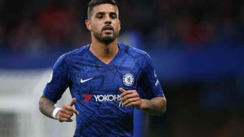 Emerson-Napoli: c'è il sì del calciatore ma il Chelsea fa muro