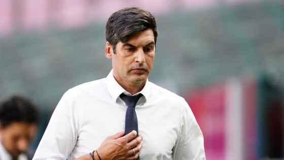 Roma, problemi fisici anche per Gianluca Mancini: prossimi giorni decisivi per Napoli