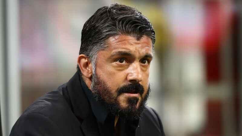 Gazzetta – Napoli , Gattuso irrigidito per le clausole e penali che ADL pretende di inserire nel rinnovo
