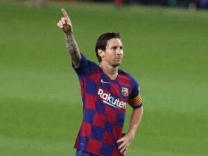Barcellona, accordo con Messi fino al 2026. Rinnovo ai dettagli