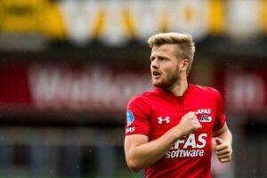 Calciomercato – Il Napoli pensa al norvegese Fredrik Midtsjo. E' lui l'alternativa a Veretout