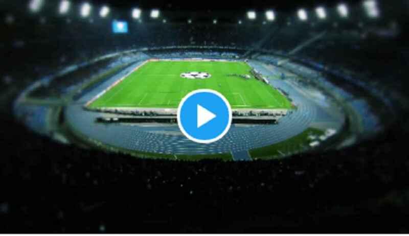VIDEO – Clip da brividi per Barcellona-Napoli