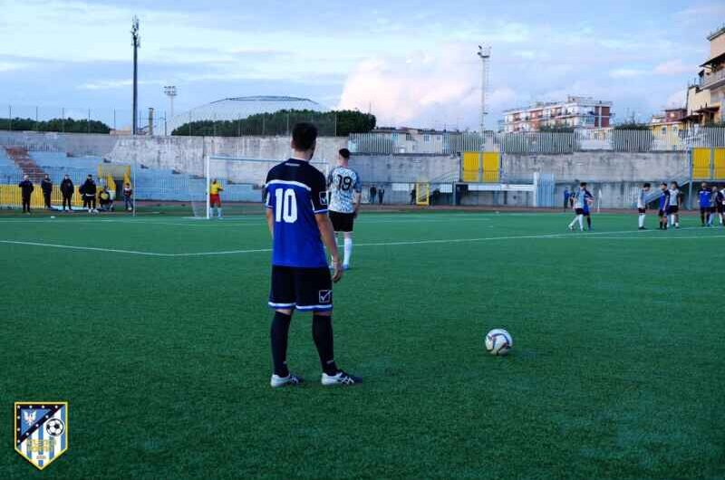 Atletico Portici – La forza del progetto è nel gruppo