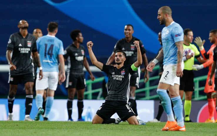 [VIDEO] Manchester City-Lione 1-3- Gli highlights della partita