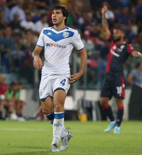 Niente Napoli e Juventus per Tonali, vuole solo l'Inter