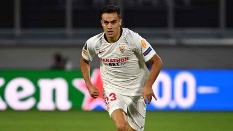 Niente Napoli per Reguilon, il Real chiude con il Manchester United