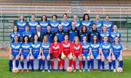 Coppa Italia femminile - Vittoria a tavolino per il Brescia.