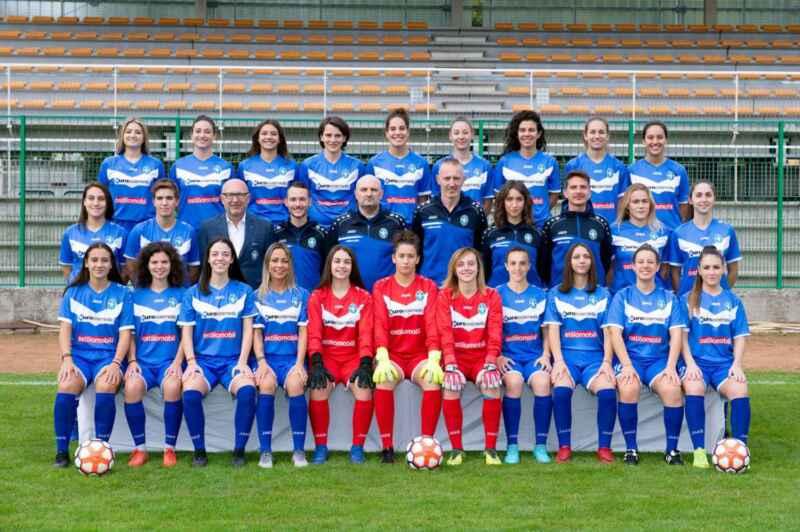 Coppa Italia femminile - Il Brescia vince a tavolino