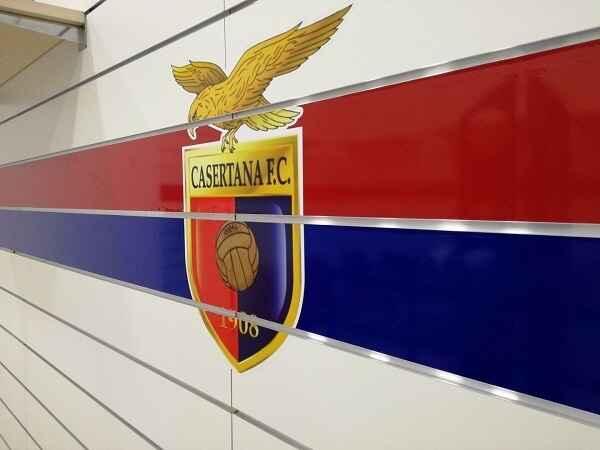 Casertana – Acquistato un vice-campione per l'Under-17