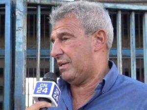 """Bagni, Napoli: """"La Juve sarà il vero primo esame per Gattuso"""""""
