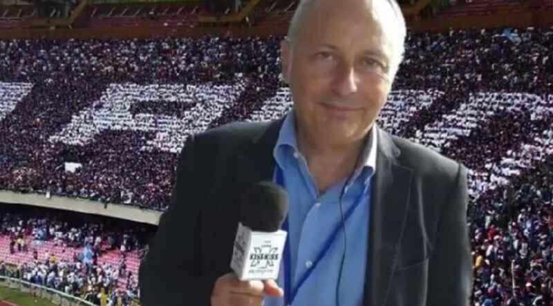 """Martino: """"Sporting Lisbona-Napoli, forse riapre una trattativa di mercato"""""""