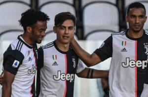 La Juventus ha un nuovo comunitario: Cuadrado ha superato l'esame di italiano
