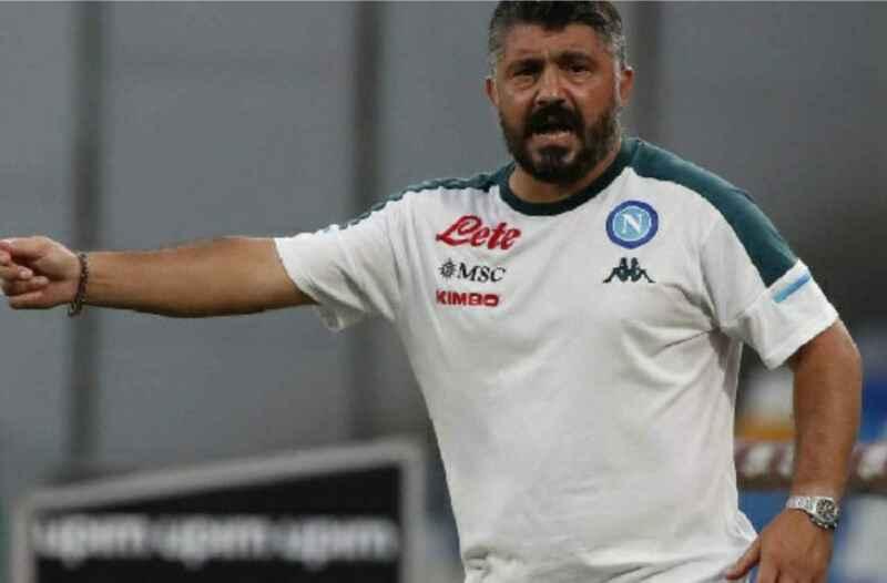Sky – Gattuso ha deciso il tridente contro il Genoa: dubbio sul modulo