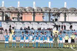 Coppa Italia – Gli azzurrini eliminati al secondo turno