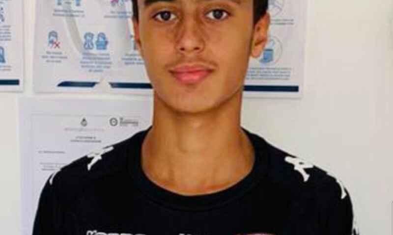 Benevento – In arrivo un rinforzo per l'U16