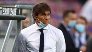 """Conte: """"Nessuno mette il Napoli tra le favorite, è un errore. Metteranno tutti in difficoltà"""""""