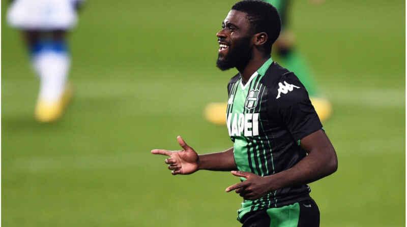 Il Napoli torna su Bogà, a fine stagione sarà addio con il Sassuolo