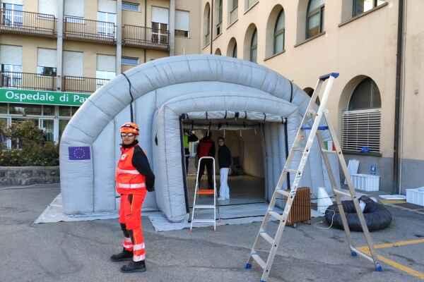 Coronavirus, il bollettino del 21 settembre – I numeri di oggi in Italia ed in Campania
