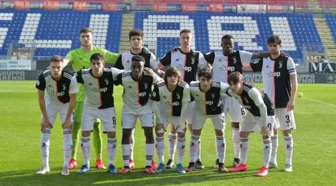 Pro Vercelli U17 – Acquistasto Ordia dalla Juventus