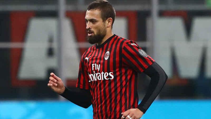 UFFICIALE – Leo Duarte, difensore del Milan, è risultato positivo al Covid-19. Il giocatore messo in quarantena