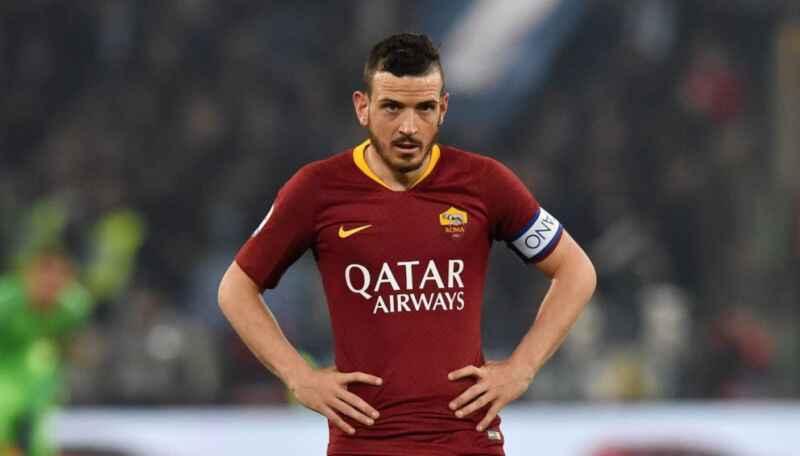Calciomercato, Florenzi vuole raggiungere Spalletti. Il Napoli ci prova