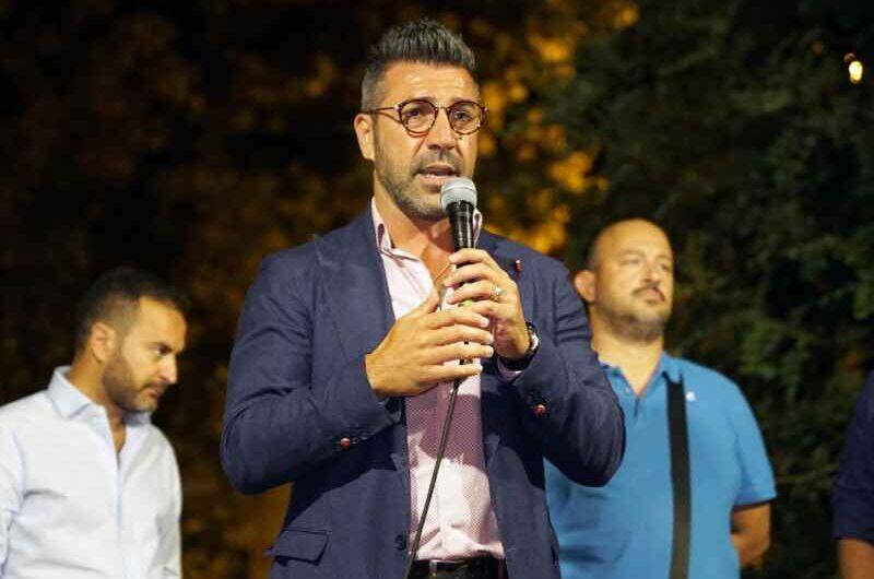 """Montervino va controcorrente: """"Il miglior acquisto? La cessione di Callejon"""""""