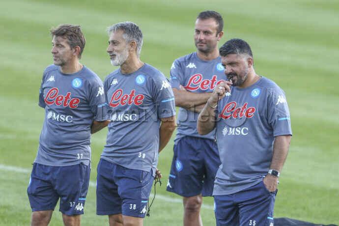 Ultim'ora – Napoli, tutta la squadra è risultata negativa al Covid-19