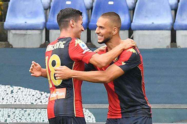 Ultim'ora – Napoli-Genoa potrebbe essere rinviata: si attenderà l'esito dei tamponi