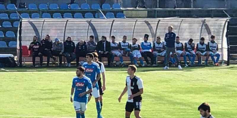 Legnago – Presi in prestito due calciatori del Napoli