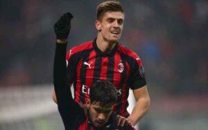 Paquetà lascia il Milan. Sarà un nuovo giocatore del Lione per 20 milioni