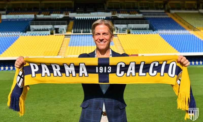 Krause Group è il nuovo proprietario del Parma Calcio 1913