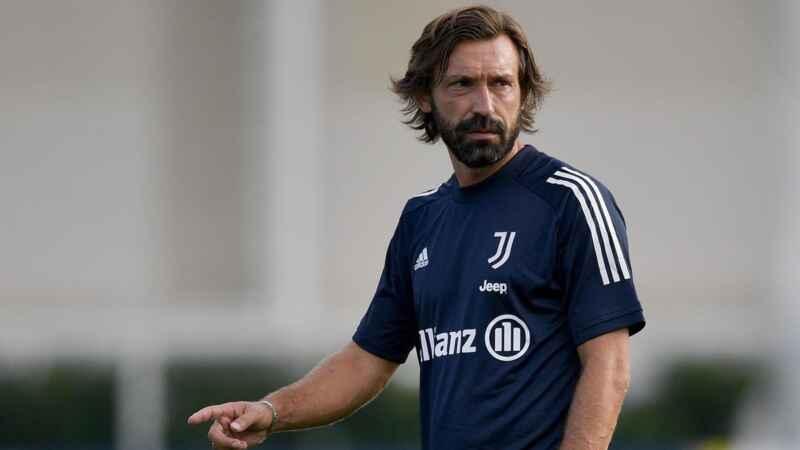 Pirlo felice per la vittoria della Juve in amichevole ma chiede un attaccante