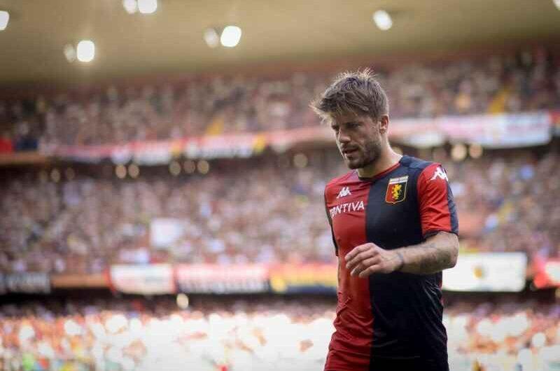 UFFICIALE – Genoa, dopo Perin anche Lasse Schone è risultato positivo al Covid-19