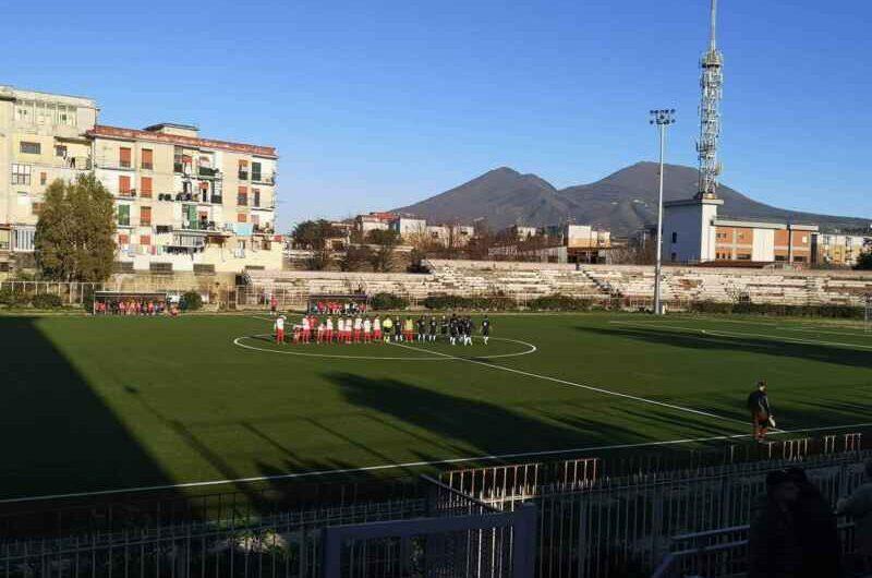 Stadio Caduti di Brema – La Serie A è di scena a Napoli Est