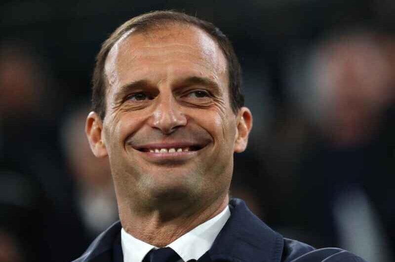 Allegri, nel suo futuro la Premier League ma Ziliani punge l'ex Juventus