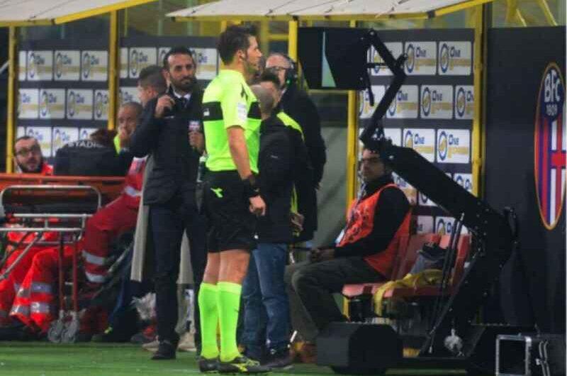 UFFICIALE: Serie A, gli arbitri della prima giornata di campionato
