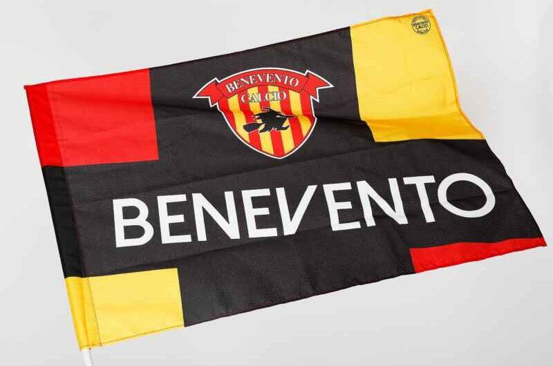 Benevento – Rinforzo per l'U17 dal Trapani