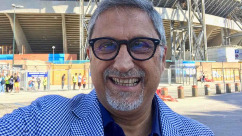 """Napoli-Crotone, Alvino: """"Vittoria importante per la classifica e per il morale"""""""