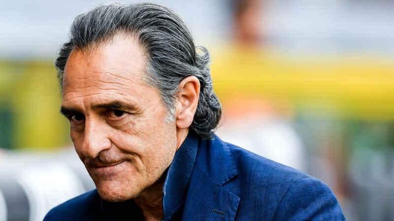 """Prandelli: """"Sarà un bel campionato, Napoli ? Tutto dipenderà da Koulibaly"""""""