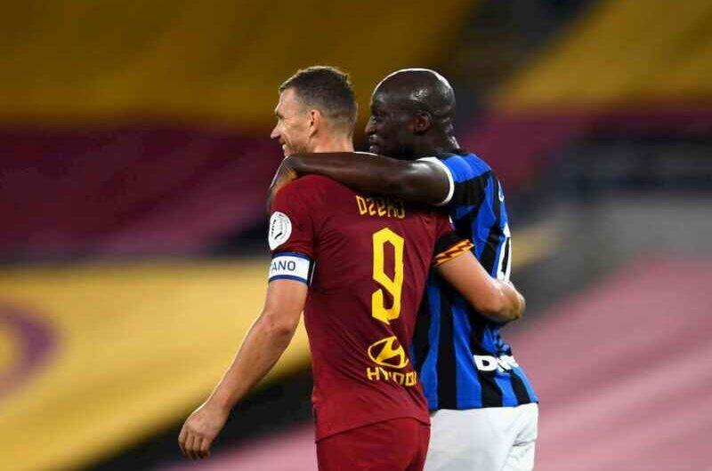 Simeone guarda in Italia per il post Morata. Idea Dzeko per l'Atletico
