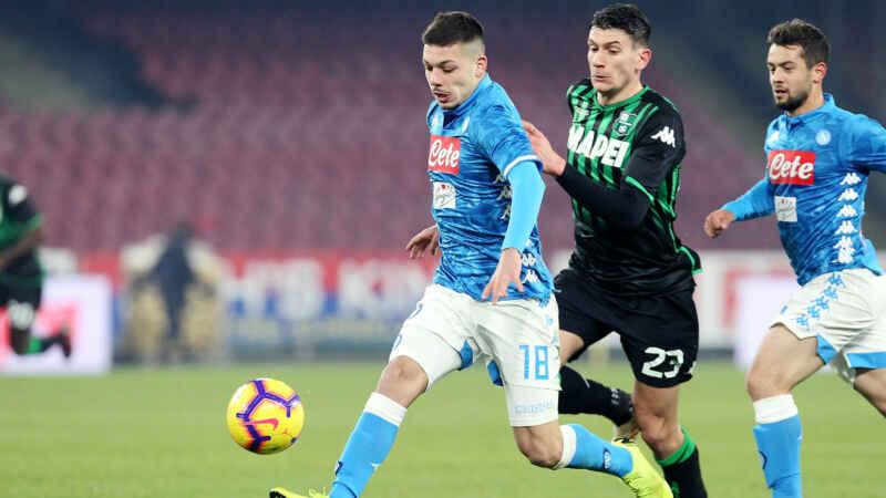 UFFICIALE – Gianluca Gaetano convocato per lo stage pre-Europeo Under 21