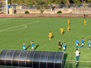 Coppa Italia – Il Napoli di mister Cascione passa contro l'Ascoli