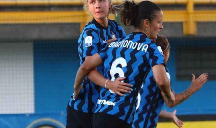 Inter batte l'Hellas Verona: finisce 2 a 1 grazie alla doppietta di Møller