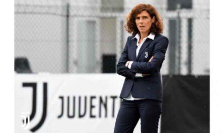 """Rita Guarino - Juve Women: """"Contro il San Marino per riscattare gli errori"""""""