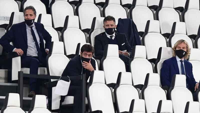 Juventus – Le diverse tappe del caso Suarez e cosa rischia