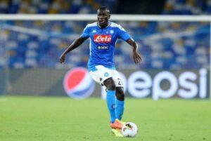 Koulibaly |  il Liverpool ci prova  I reds di nuovo sul senegalese